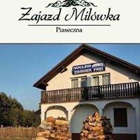 Zajazd Milówka - Piaseczna