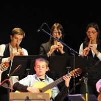 Musikschule im WBZ