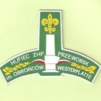 Strona poświęcona harcerzom ZHP z terenu Powiatu Przeworskiego