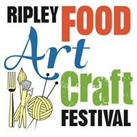 Ripley Food Art Craft Festival