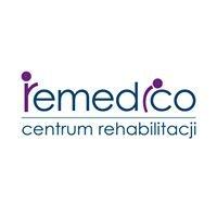Centrum Rehabilitacji Remedico