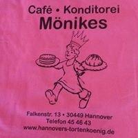 Cafe Mönikes