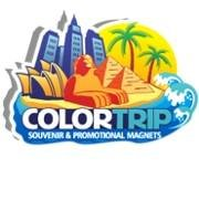 COLOR TRIP - POLAND  Refrigerator magnets manufacturer