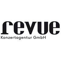 Revue - Gesellschaft für Konzerte  und Veranstaltungen