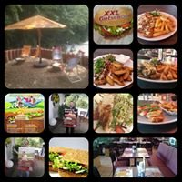 "Big Food ""Essen in XXL"""