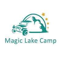 Magic Lake Camp