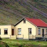 Blómsturvellir in Súðavík