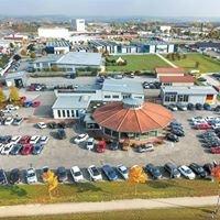Autohäuser SING Crailsheim