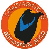 Crazy4Skydive Shop