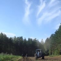Biodynamic farm Toivo (Rihu Farm)