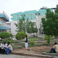Red Sea University