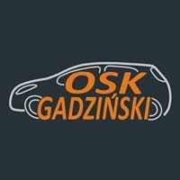 OSK Gadziński - Nauka Jazdy