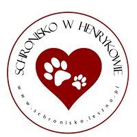 Schronisko dla zwierząt Henrykowo - Leszno