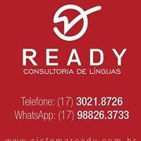 Ready consultoria de línguas
