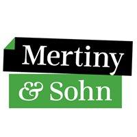 Buchhandlung Mertiny & Sohn GmbH