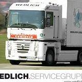 WEDLICH.Servicegruppe