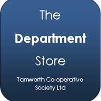 Tamworth Co-op - The Department Store