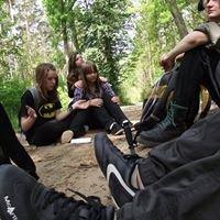 """9 Drużyna Harcerska """"Cichociemni"""" ze Starego Bojanowa"""