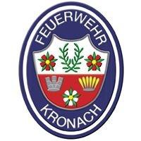 Freiwillige Feuerwehr Stadt Kronach