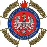 OSP Żary-Kunice