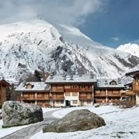 Le Jardin des Alpes - Ruitor Residences
