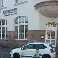 Concordia Versicherungen Geschäftsstelle Mirko Gaspar