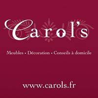 Carol's décoration