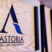 """Sanatorium """"Astoria"""" Busko"""