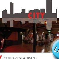 CITY CLUB Mrągowo