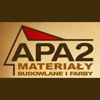 Apa-2 Materiały Budowlane