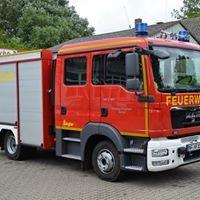 Freiwillige Feuerwehr Kating - Feuerwache