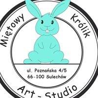 Miętowy Królik - Art Studio