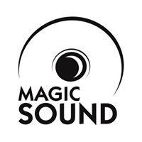 Magic Sound - techniczna obsługa imprez