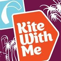 KITE WITH ME