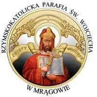 Parafia św. Wojciecha w Mrągowie