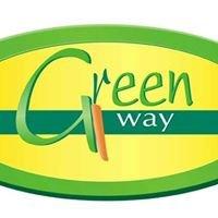 Green Way Poznań