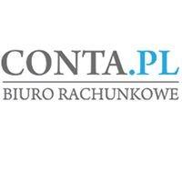 Biuro Rachunkowe Conta.pl Łódź