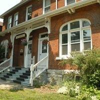 Kingston Student Housing Co-operative