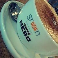 Green Caffe Nero Chmielna
