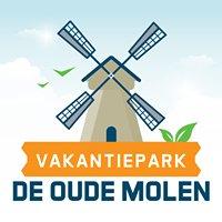 Vakantiepark en Camping de Oude Molen