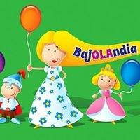 Bajolandia Animacje dla Dzieci