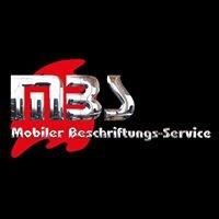 MBS - Mobiler Beschriftungs-Service