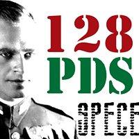 """128 PDS """"Spece"""" im. Płk. Witolda Pileckiego"""