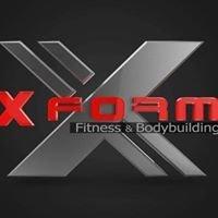 Xform Fitness&Bodybuilding