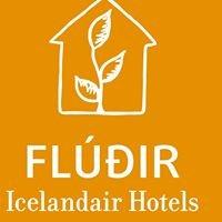 Icelandair Hotel Flúðir