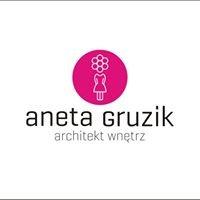 Aneta M. Gruzik- Projektanci