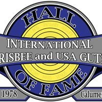 International Frisbee and USA Guts Hall of Fame