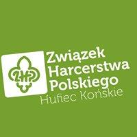 Hufiec ZHP Końskie im. Partyzantów Ziemi Koneckiej