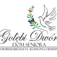"""Dom Seniora """"Gołębi Dwór"""""""