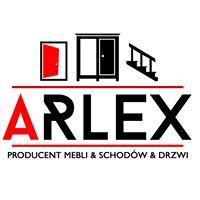 ARLEX - Producent mebli & schodów & drzwi